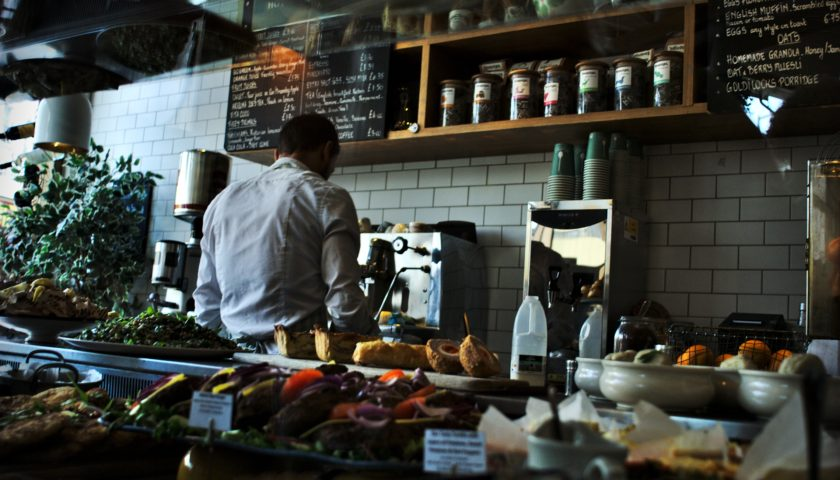 Coffee Shops – New York