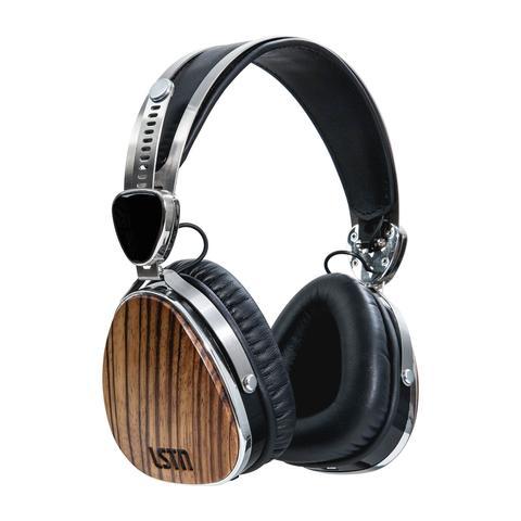 Ecological Headphones