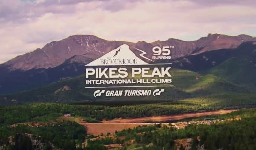 "Pikes Peak – ""Race to the Clouds"""
