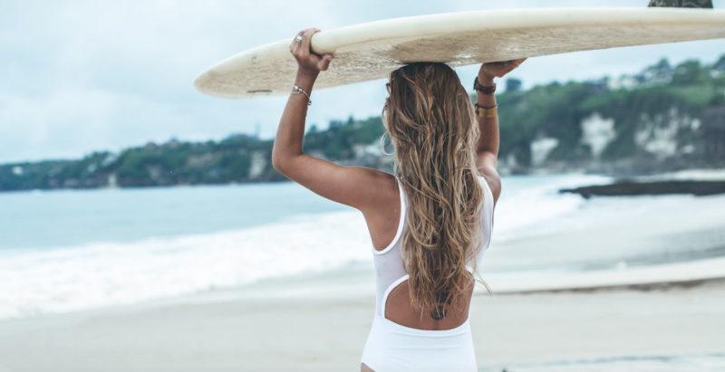 Wahine Surfwear – Ocean-friendly surfwear