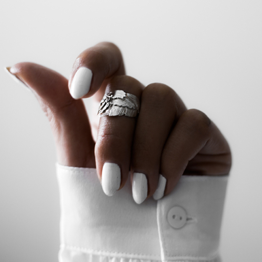Aurum by Guðbjörg – Ethical jewelry