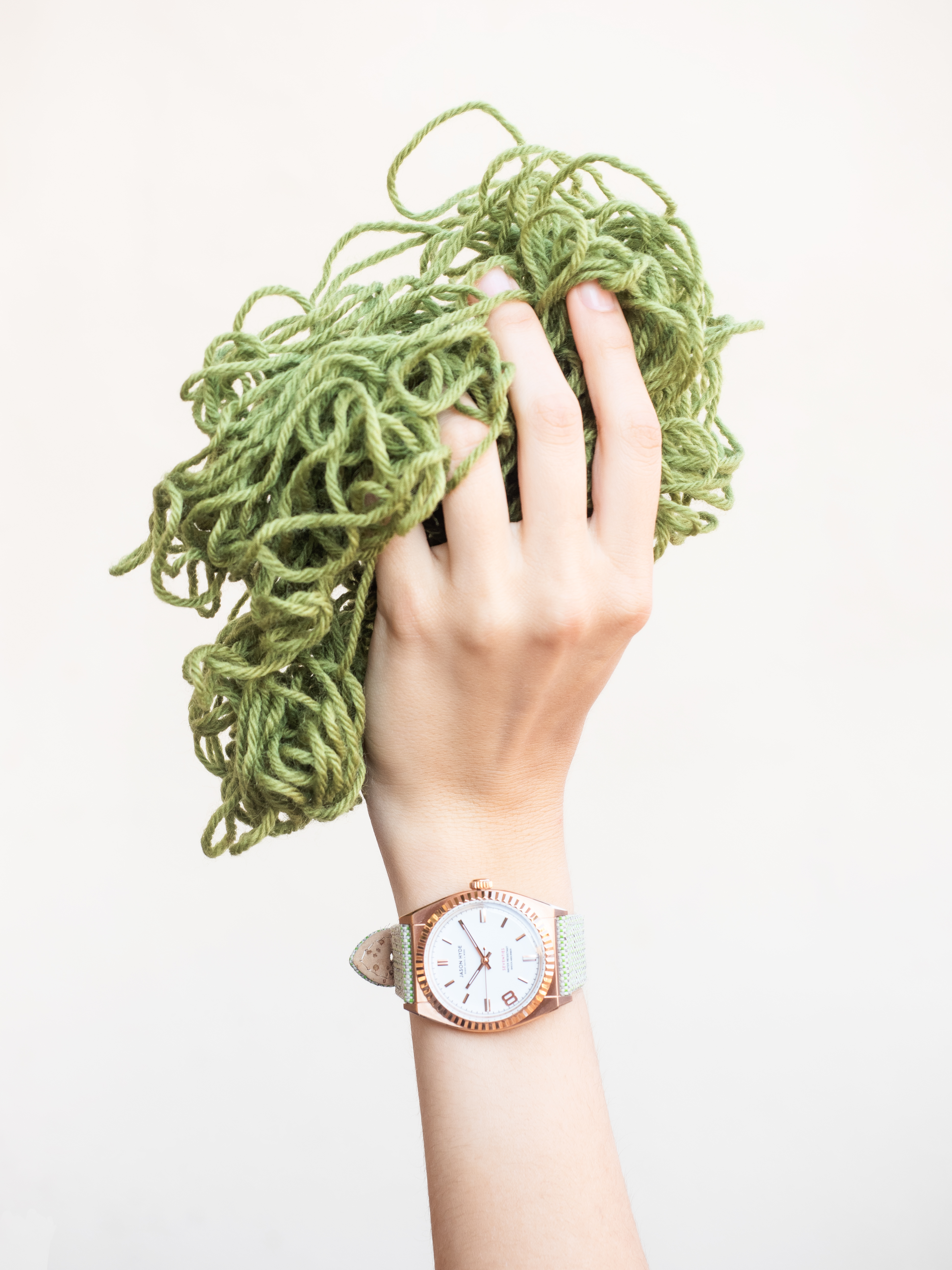 Jason Hyde – Eco Watch