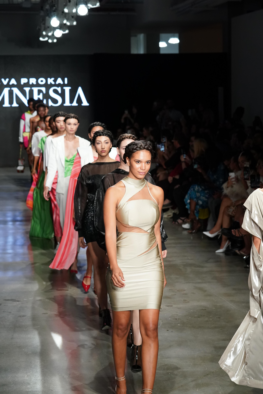 Nolcha Fashion Show Sustainable fashion EcoMogul Magazine 1