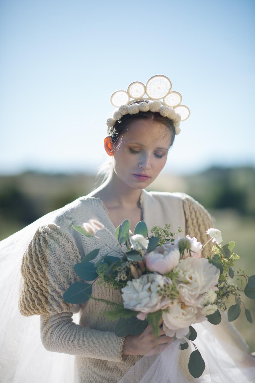 Sustainable Bridal Dress