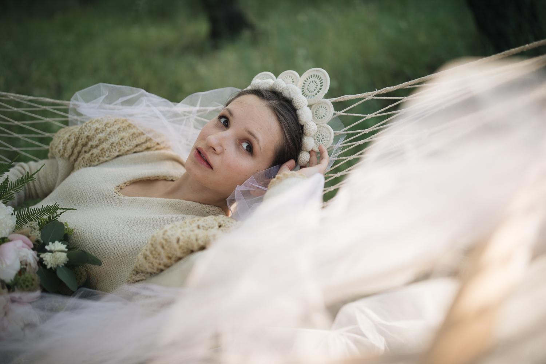 Sustainable bridal dress EcoMogul Magazine 4