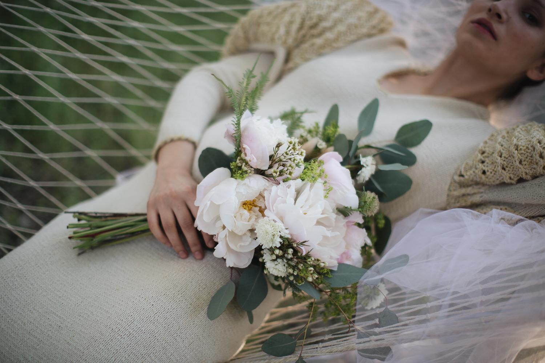 Sustainable bridal dress EcoMogul Magazine 5