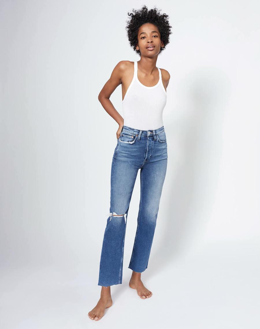 Sustainable jeans slow fashion EcoMogul Magazine 4