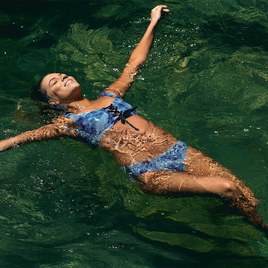 Vera swimwear