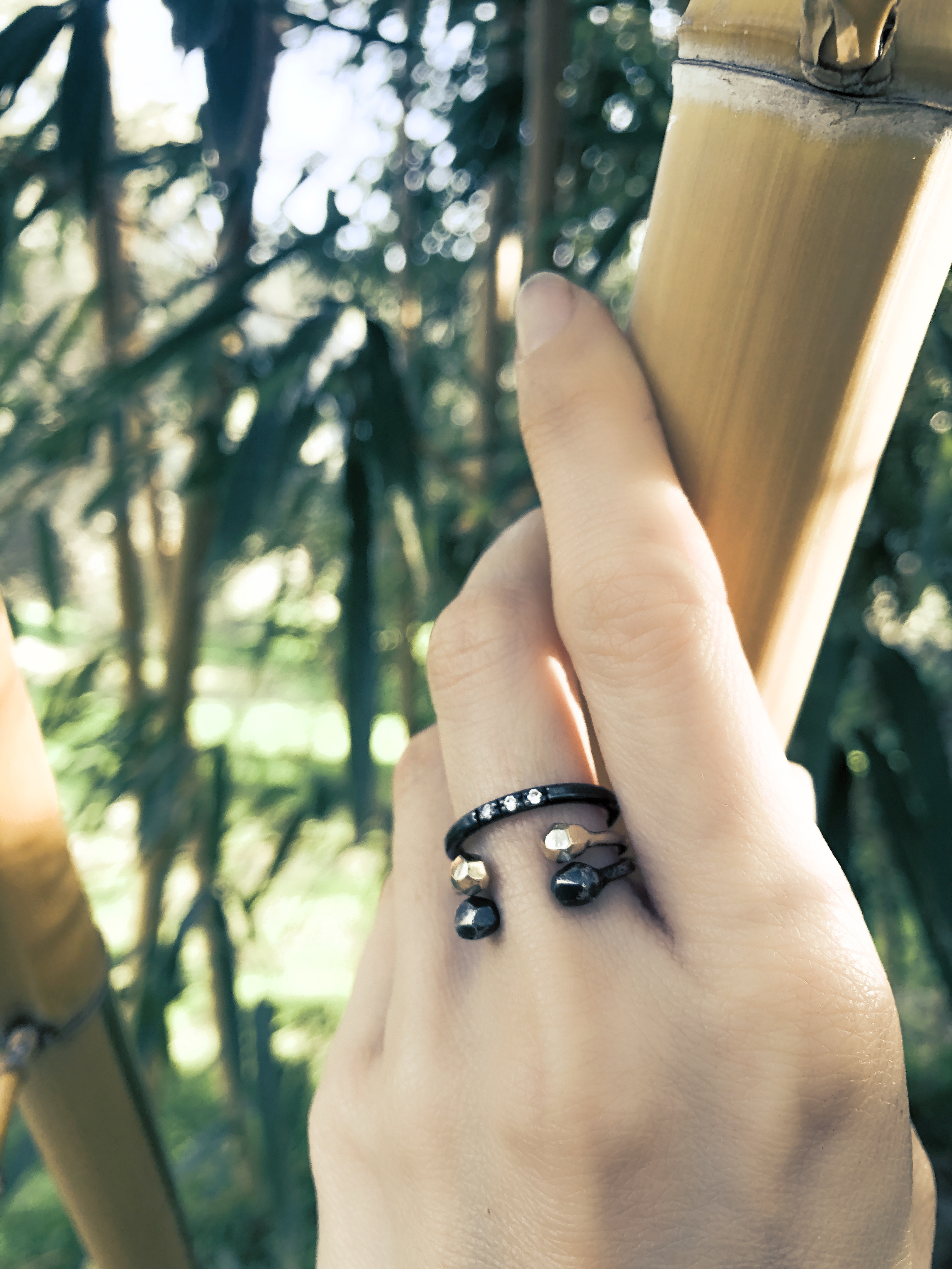 Ethical and Sustainable Jewellery