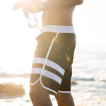 GiLo Lifestyle – Swim Shorts from reused bottles