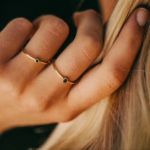 Akind – Ethical Jewelry with recycled Gold