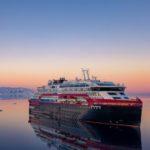 Hurtigruten – Sustainable adventures