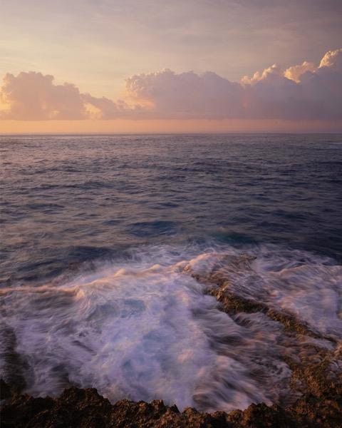 Mediterrainian sustainable sea view