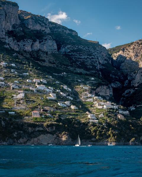 Mediterrainian sustainability