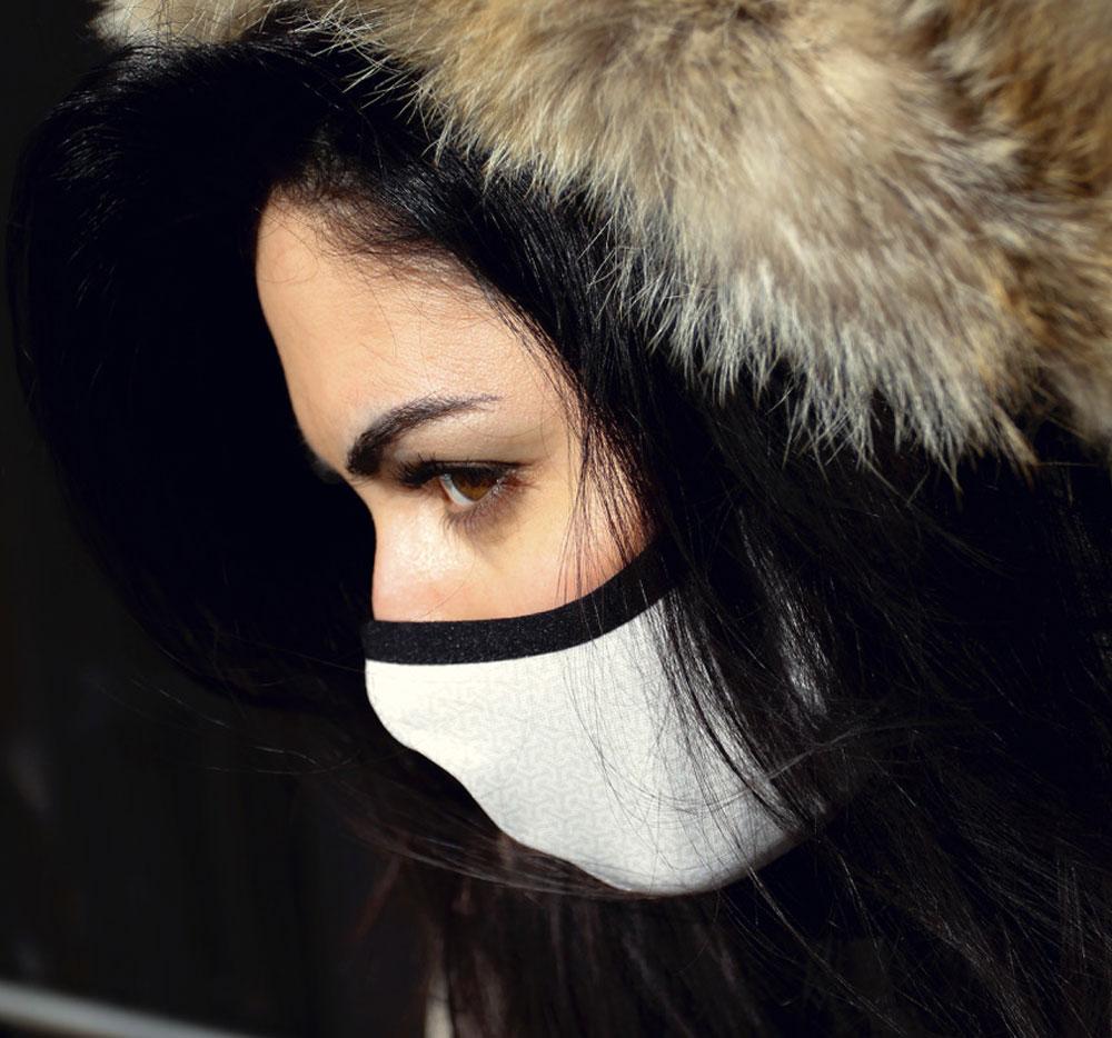 Face mask EcoMogul Magazine 4