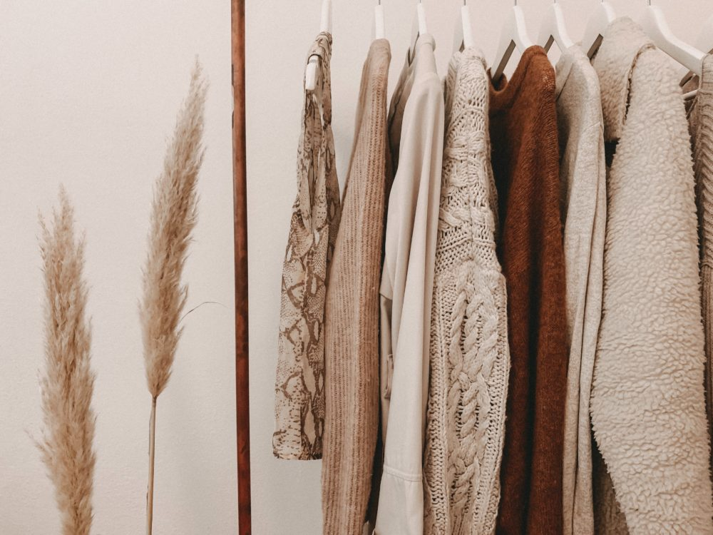 How to Build a Sustainable and Stylish Wardrobe in 5 Steps